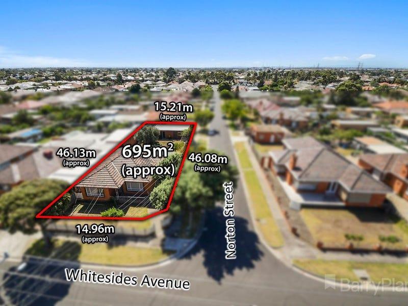 38 Whitesides Avenue, Sunshine West, Vic 3020