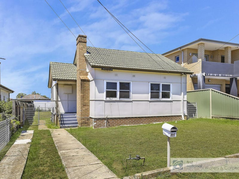 84 Eve Street, Guildford, NSW 2161
