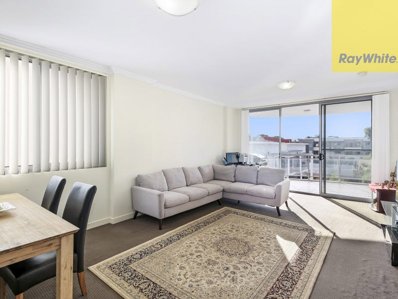 111/24-28 Mons Road, Westmead, NSW 2145
