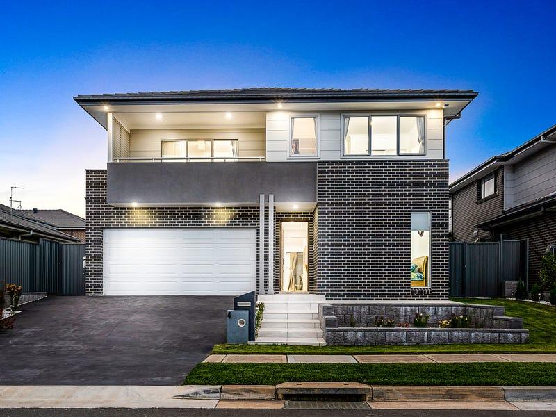 4 Carrow Street, North Kellyville, NSW 2155