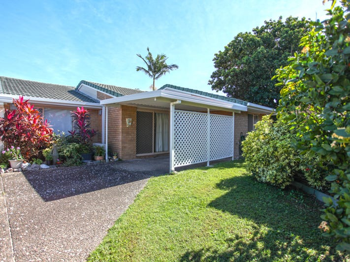 6/54 Scott Street, South Mackay, Qld 4740