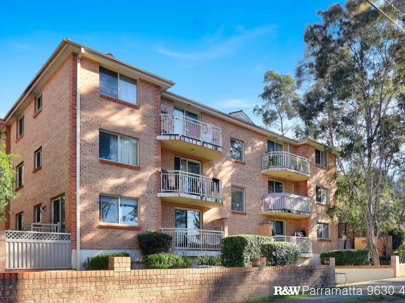 2/9-11 Oxford Street, Merrylands, NSW 2160