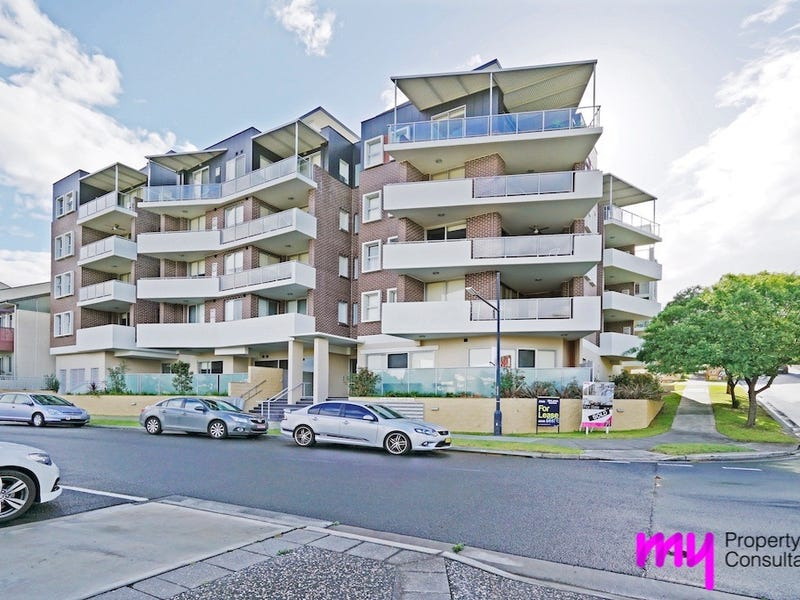 28/15-17 Parc Guell Drive, Campbelltown, NSW 2560