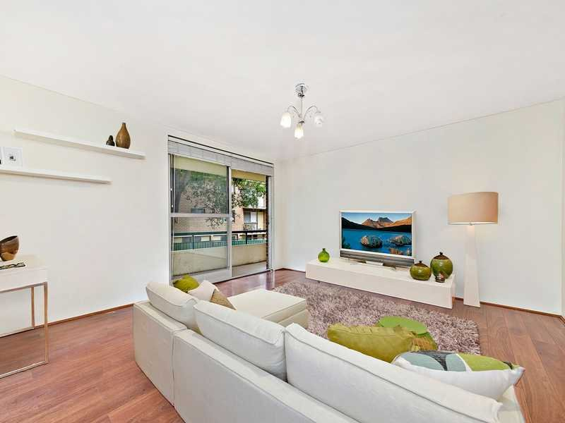 10/35-37 Hampstead Road, Homebush West, NSW 2140