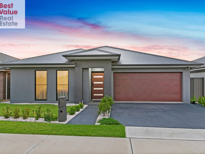 133 Armoury Road, Jordan Springs, NSW 2747