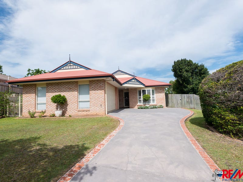 4 Harvard Ct, Sippy Downs, Qld 4556