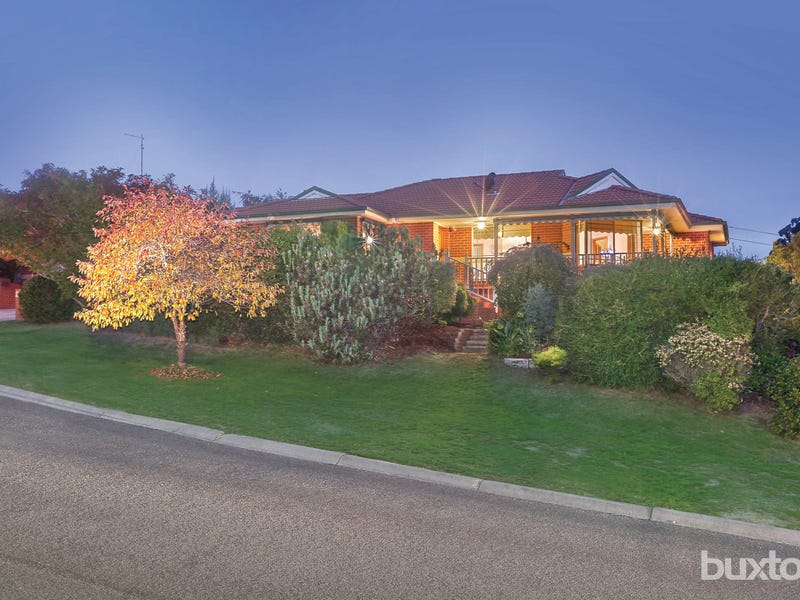13 Panorama Drive, Black Hill, Vic 3350