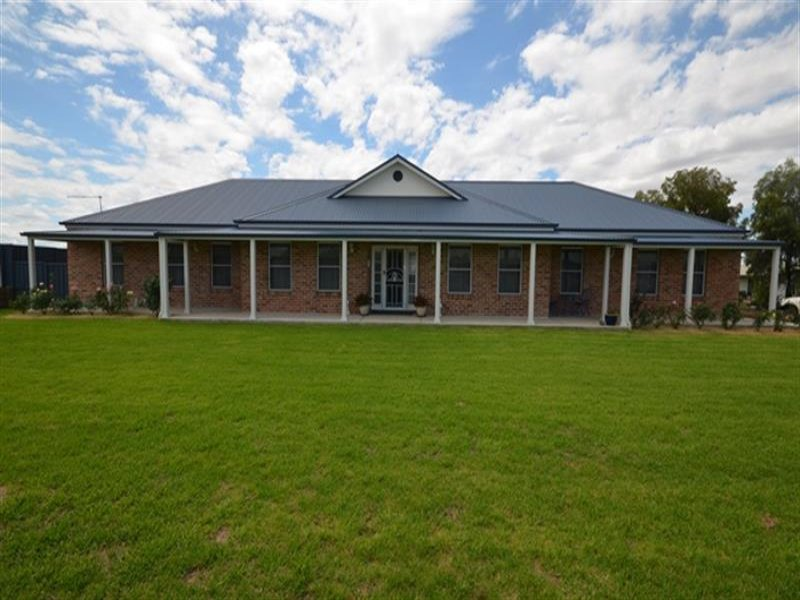 19 Oakham St, Boggabri, NSW 2382