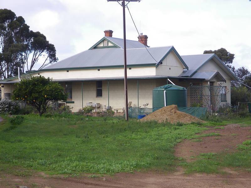 Booleroo/Gladstone Road, Laura, SA 5480