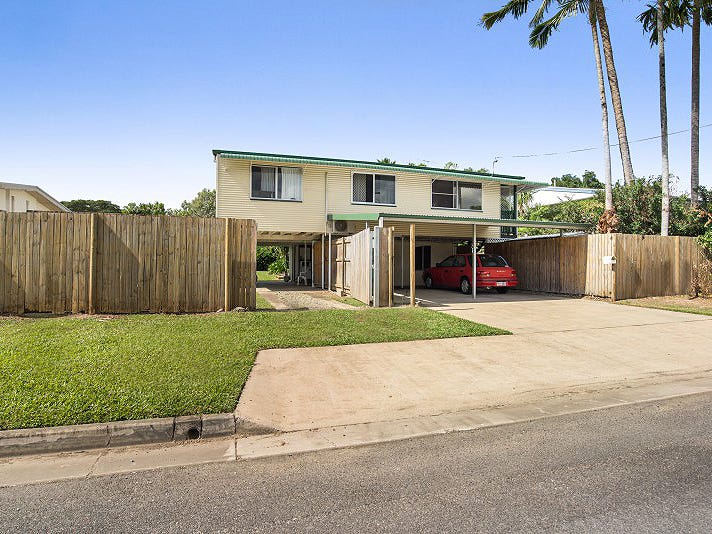 7 Boden Street, Edge Hill, Qld 4870