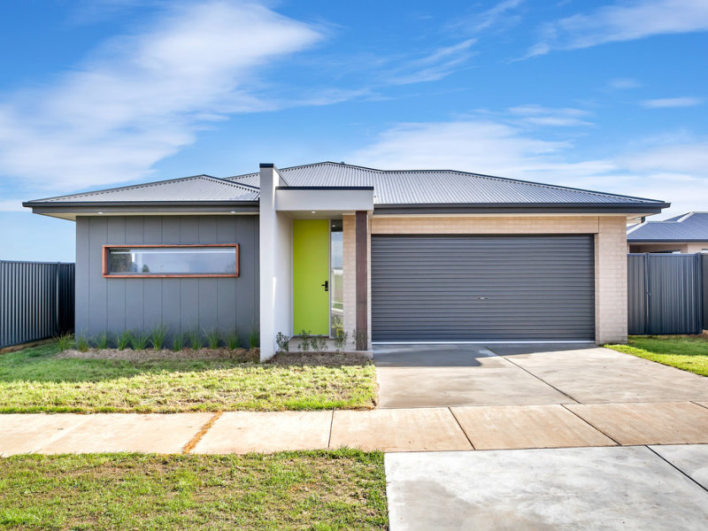 4 Dairymans Way, Bonshaw, Vic 3352
