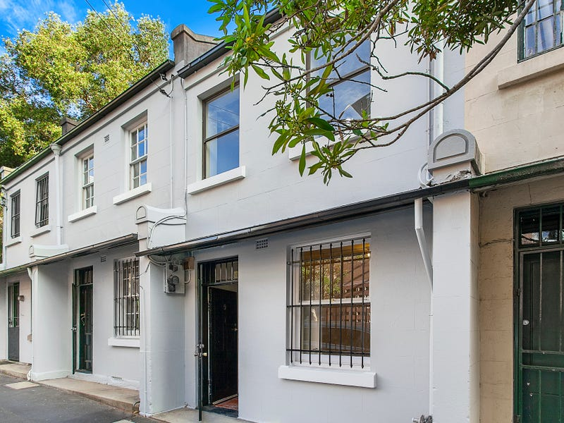 9 & 11 Belvoir Street, Surry Hills