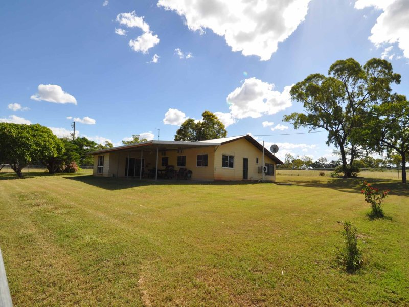 Address available on request, Toll, Qld 4820