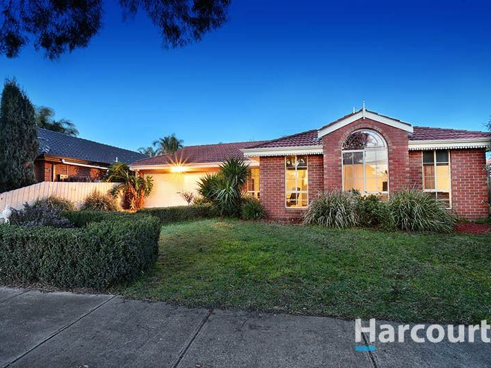 5 Warren Close, Mill Park, Vic 3082