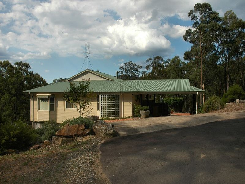 239 Middle Ridge Road, Wollombi, NSW 2325