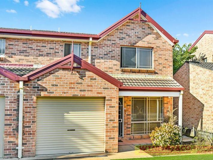 48 Ron Scott Cct, Greenacre, NSW 2190