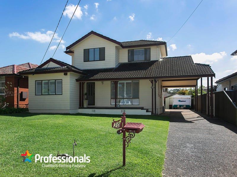 30 Langdale Avenue, Revesby, NSW 2212