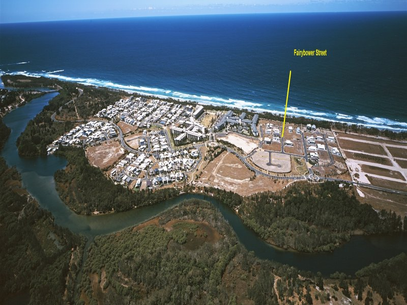 Lot 405, 11 Fairybower Street,  Salt Village, Kingscliff, NSW 2487