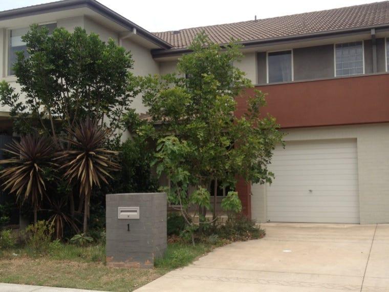 1 Acton Lane, Holsworthy, NSW 2173