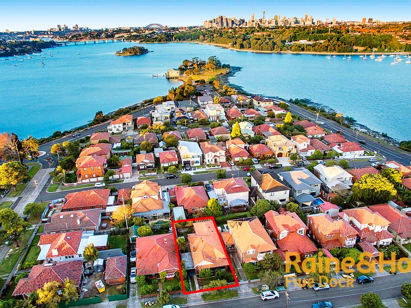 14 Nield Ave, Rodd Point, NSW 2046