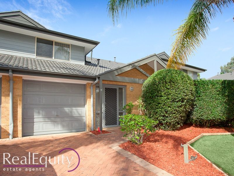 12 Mead Drive, Chipping Norton, NSW 2170