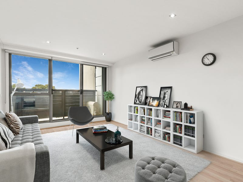 318/187 Boundary Road, North Melbourne, Vic 3051