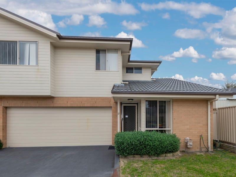 17/3 Gahnia Place, Hamlyn Terrace, NSW 2259