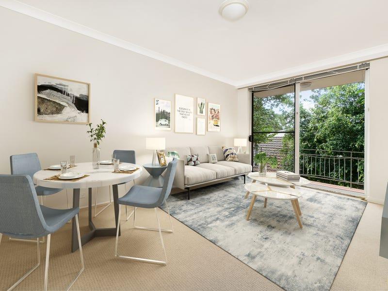 9/299 West Street, Cammeray, NSW 2062