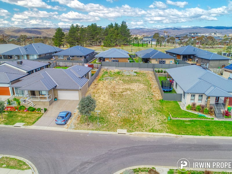 35 Mellington Loop, Googong, NSW 2620