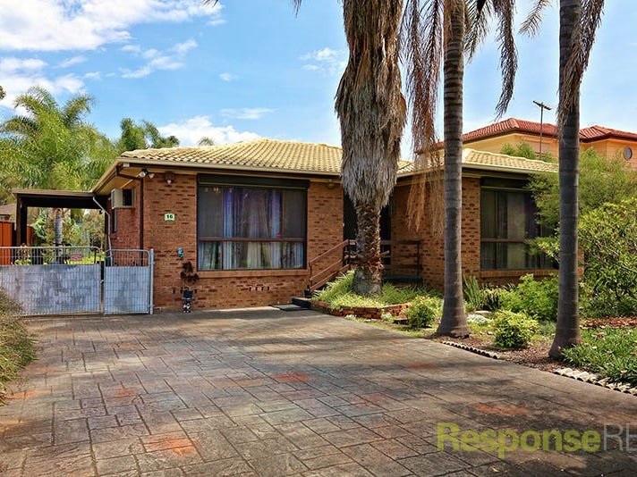 16 Gerald Crescent, Doonside, NSW 2767