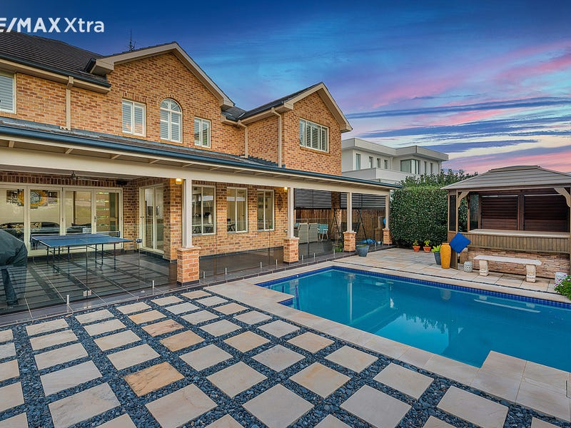 11 Bimbadgen Place, Bella Vista, NSW 2153
