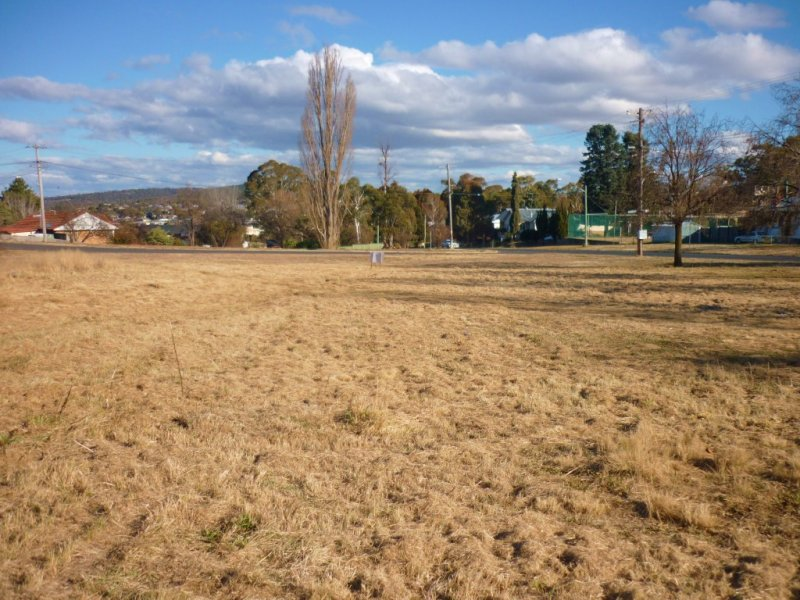 Lot 1, Mittagang Road, Cooma, NSW 2630