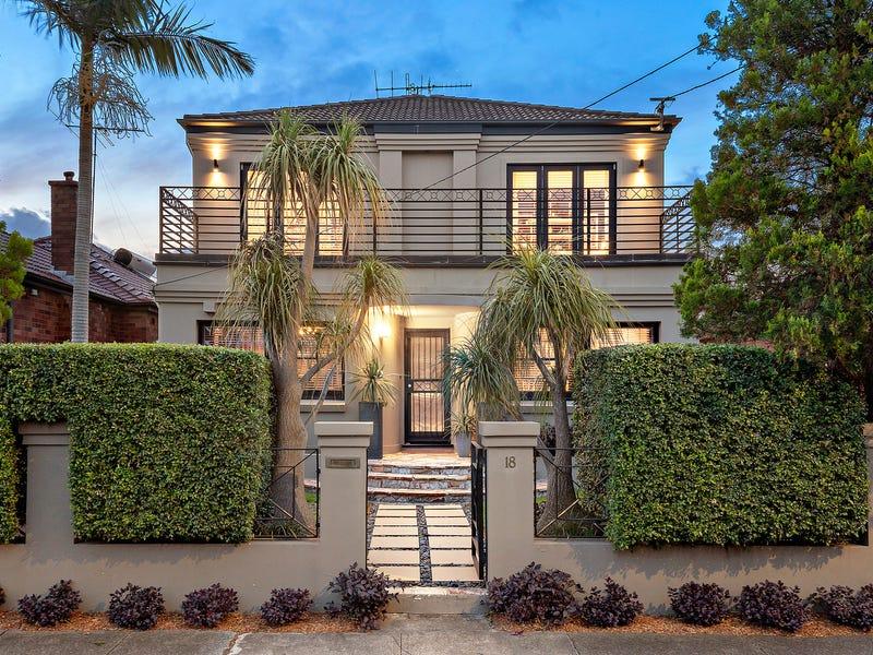 18 Aero Street, Brighton-Le-Sands, NSW 2216