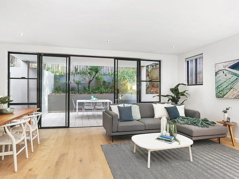 2/1 Bennett Street, Bondi, NSW 2026
