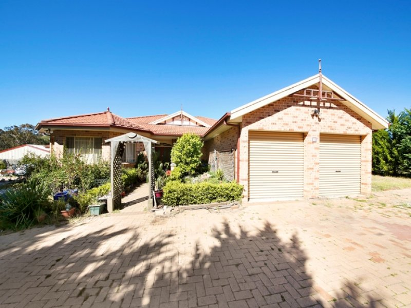14 Coates Road, Hill Top, NSW 2575