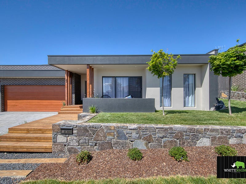 22 Wingrave Street, Googong, NSW 2620