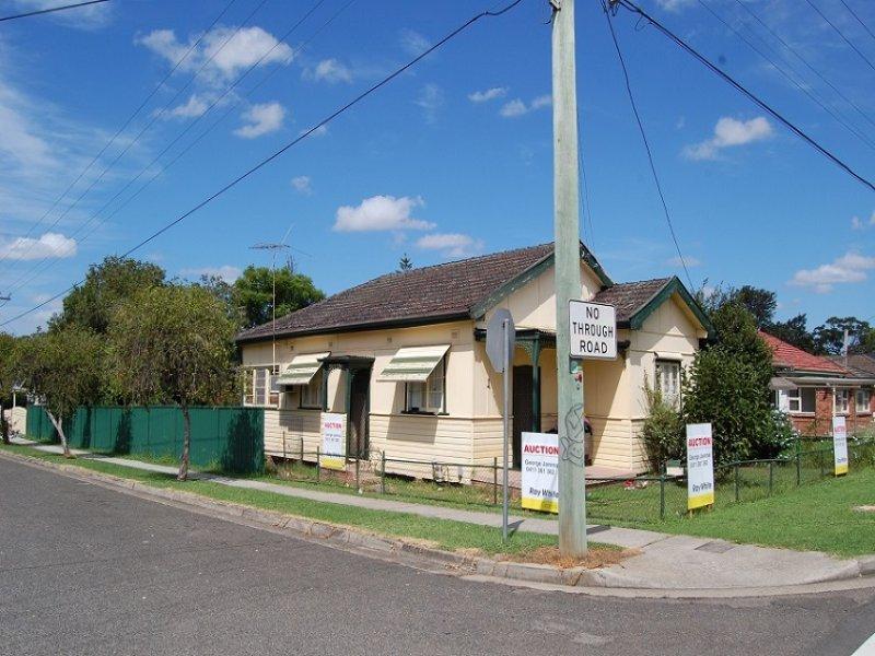 1 Robertson Street, Granville, NSW 2142