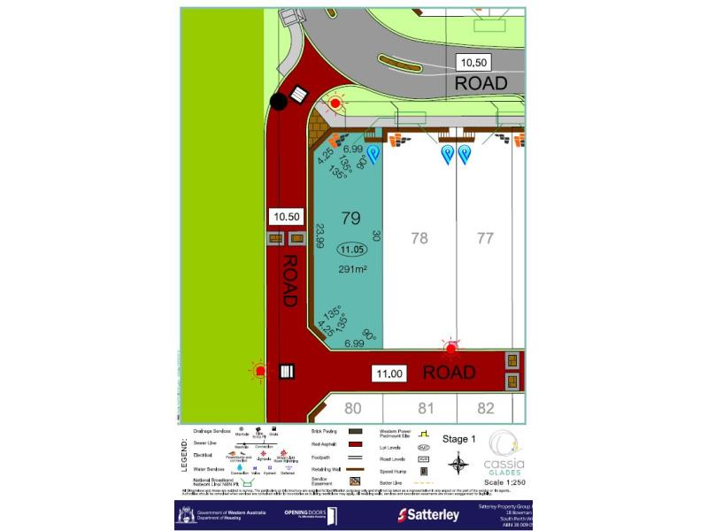 LOT 79 Kangaroo Avenue, Kwinana Town Centre, WA 6167