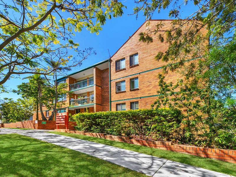 2/96 Agnew Street, Norman Park, Qld 4170