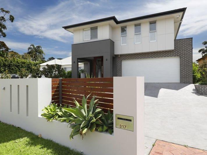 317 Woolooware Road, Burraneer, NSW 2230