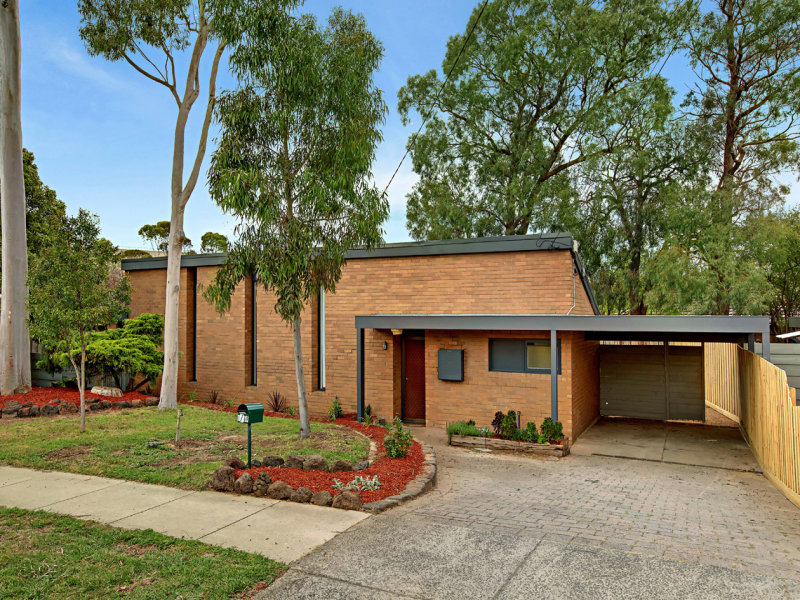 69A Gateshead Drive, Wantirna South, Vic 3152