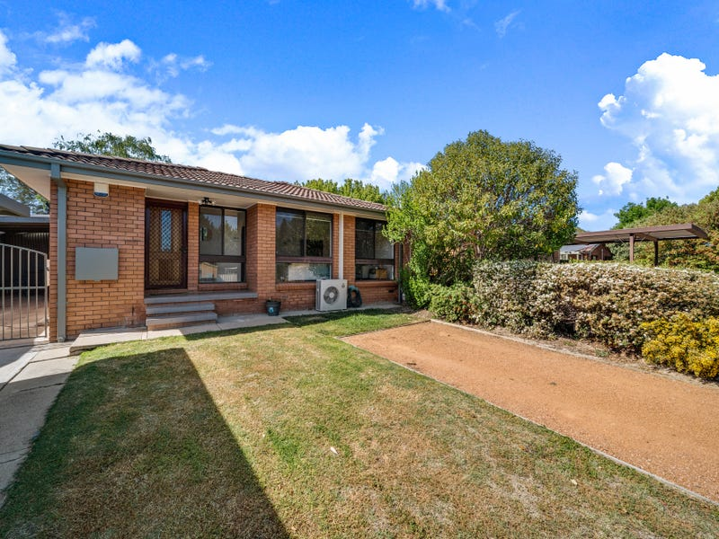 5 Hourigan Place, Richardson, ACT 2905
