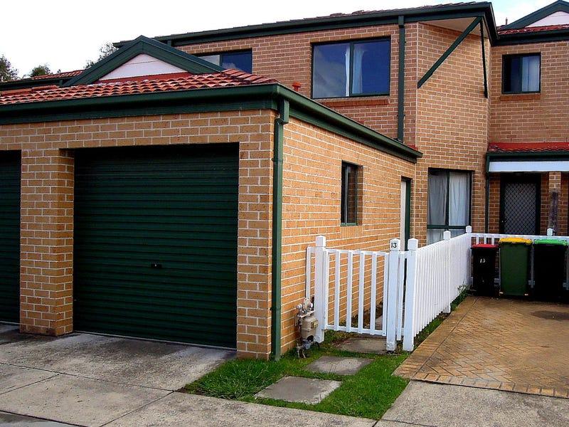 13/169 Horsley Road, Panania, NSW 2213