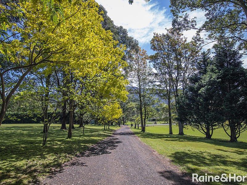 210 Foxground Road, Foxground, NSW 2534