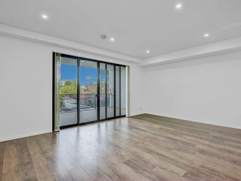 305/7-11 Derowie Avenue, Homebush, NSW 2140