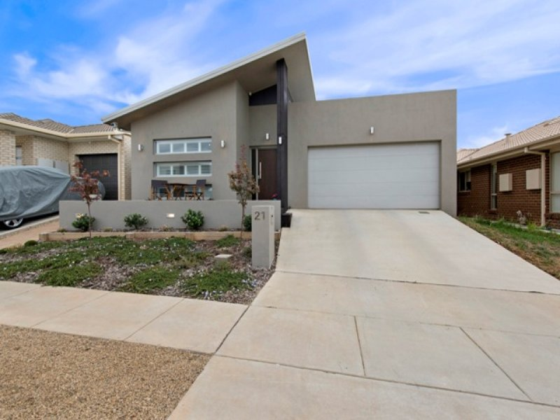 21 Helby Street, Harrison, ACT 2914