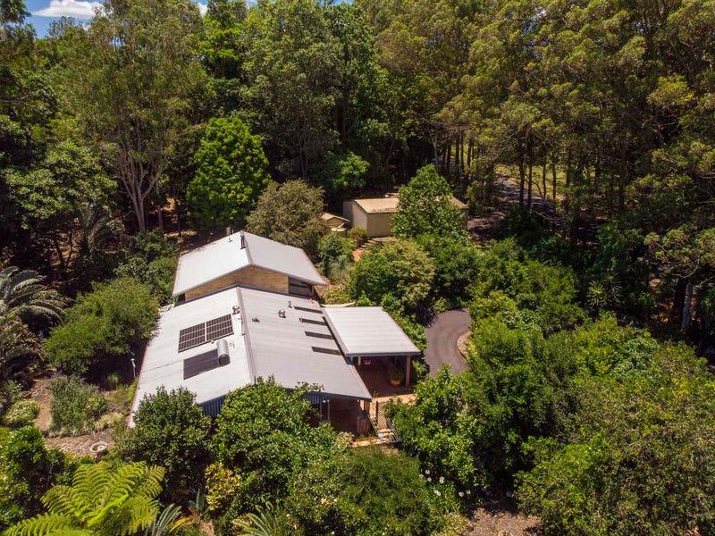 280 Tregeagle Road, Wyrallah, NSW 2480