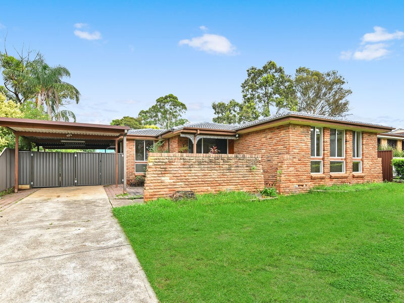 99 Issac Smith Parade, Kings Langley, NSW 2147