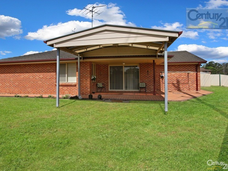 5 Claud Place, South Windsor, NSW 2756