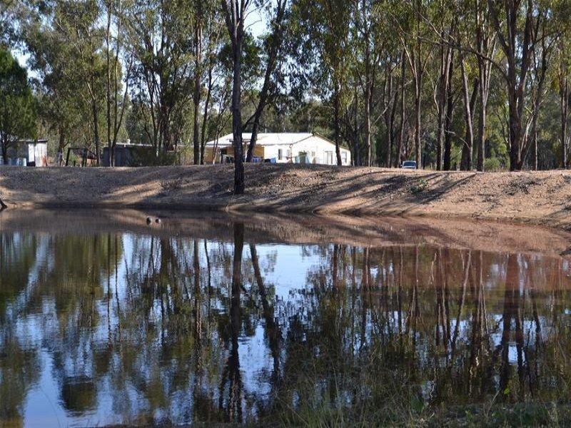 338 Yarrawonga Road, Yarrawonga, NSW 2850